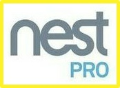 NJM Electrical Limited Are Approved nest PRO Installers Of Their WiFi Products